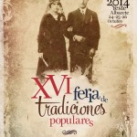 XVI-Feria-de-Tradiciones-Populares-Poster